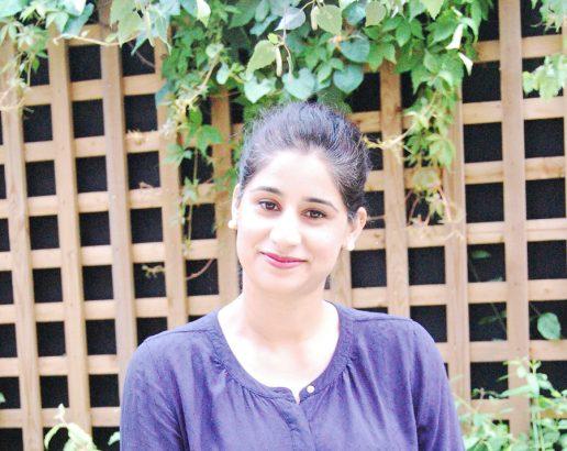 Asiya Zargar