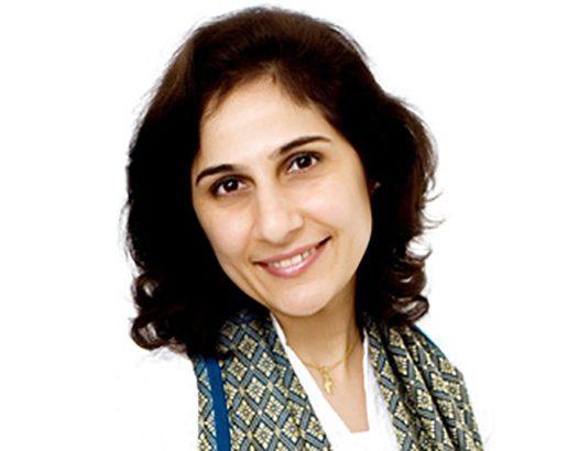 Suraya Chand