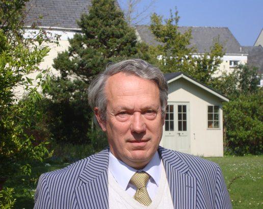 Dr Danny Clark-Lowes