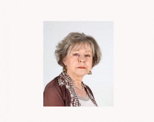 Dr Rosie Llewellyn-Jones